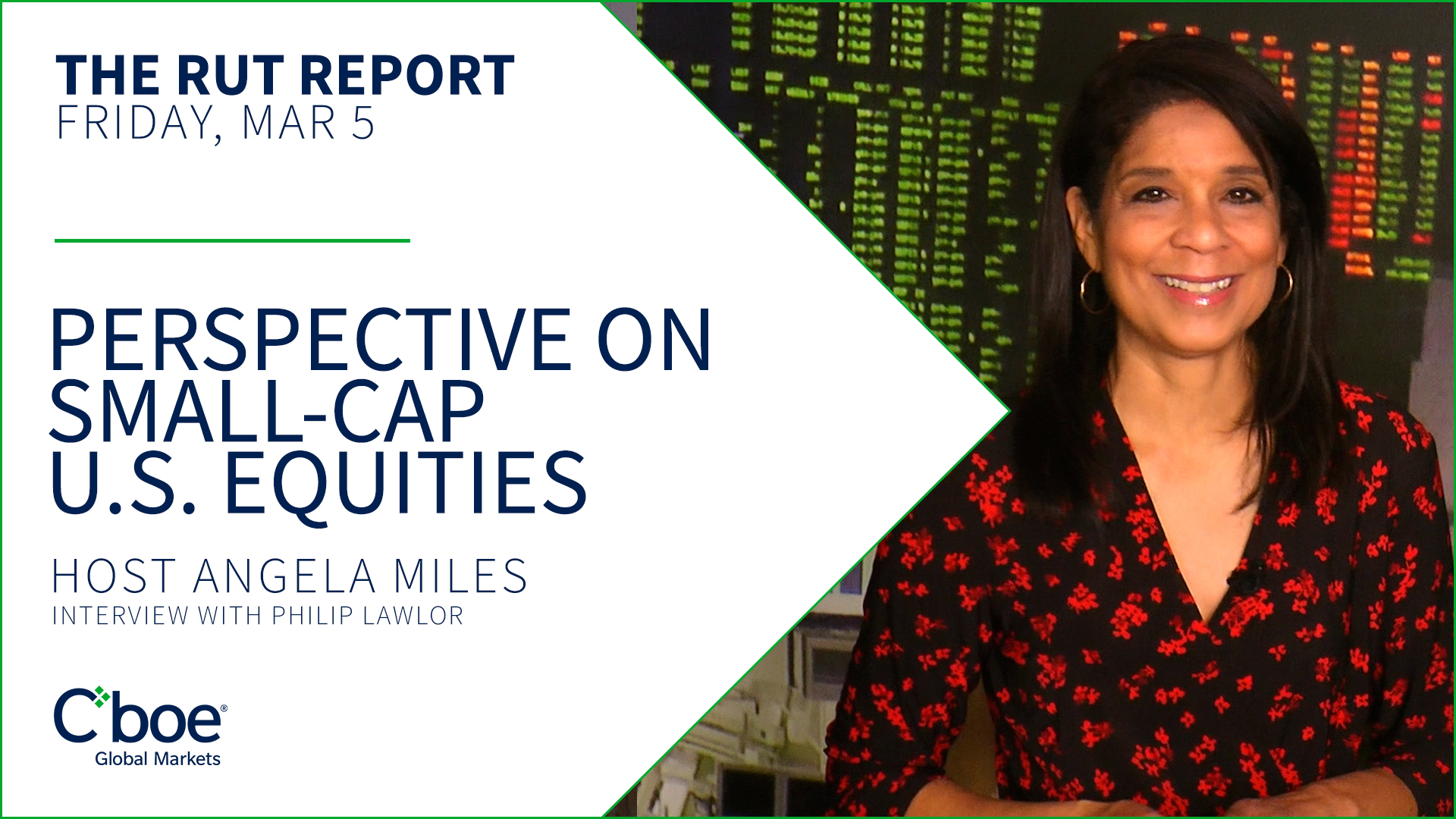 FTSE Russell's Perspective on US Small Cap Equities Thumbnail