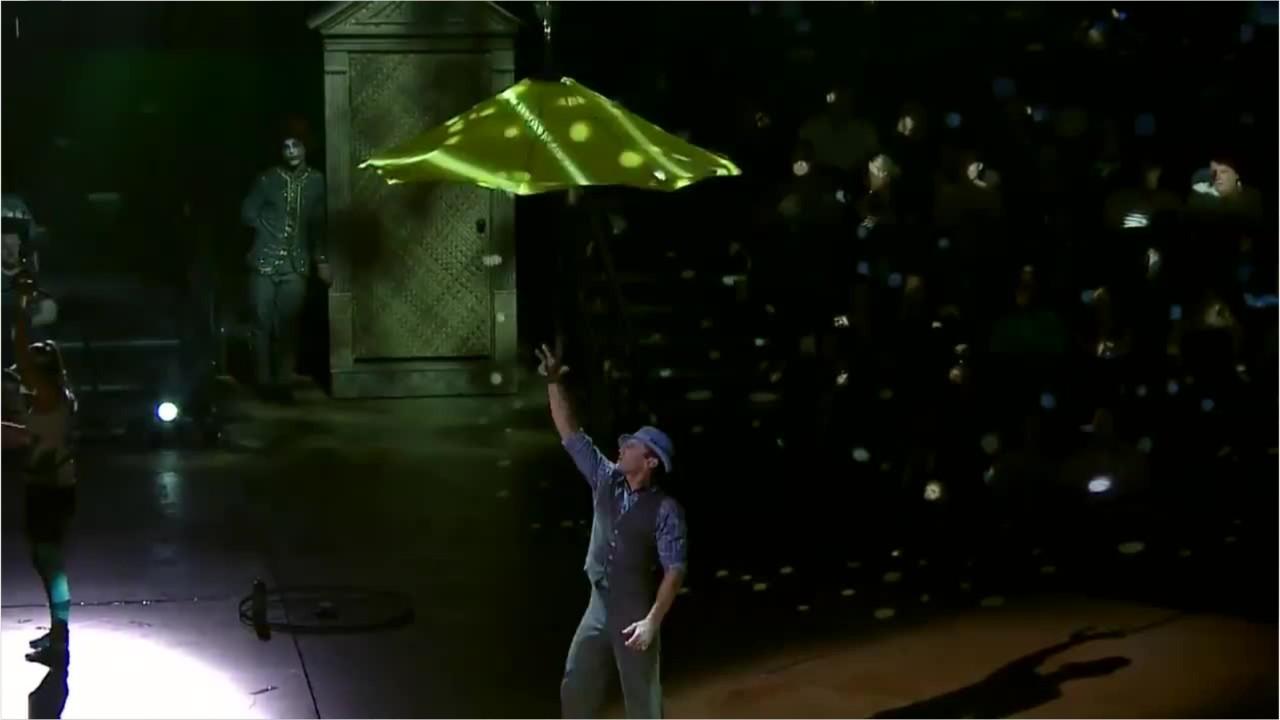 Le Cirque du Soleil était déjà «vulnérable» avant la pandémie