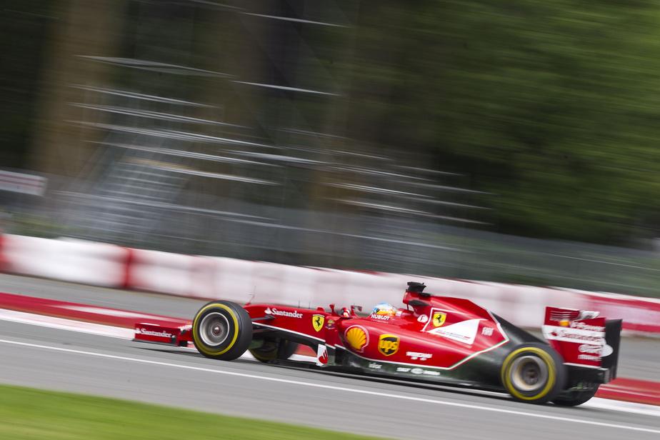 Le Grand Prix du Canada est reporté