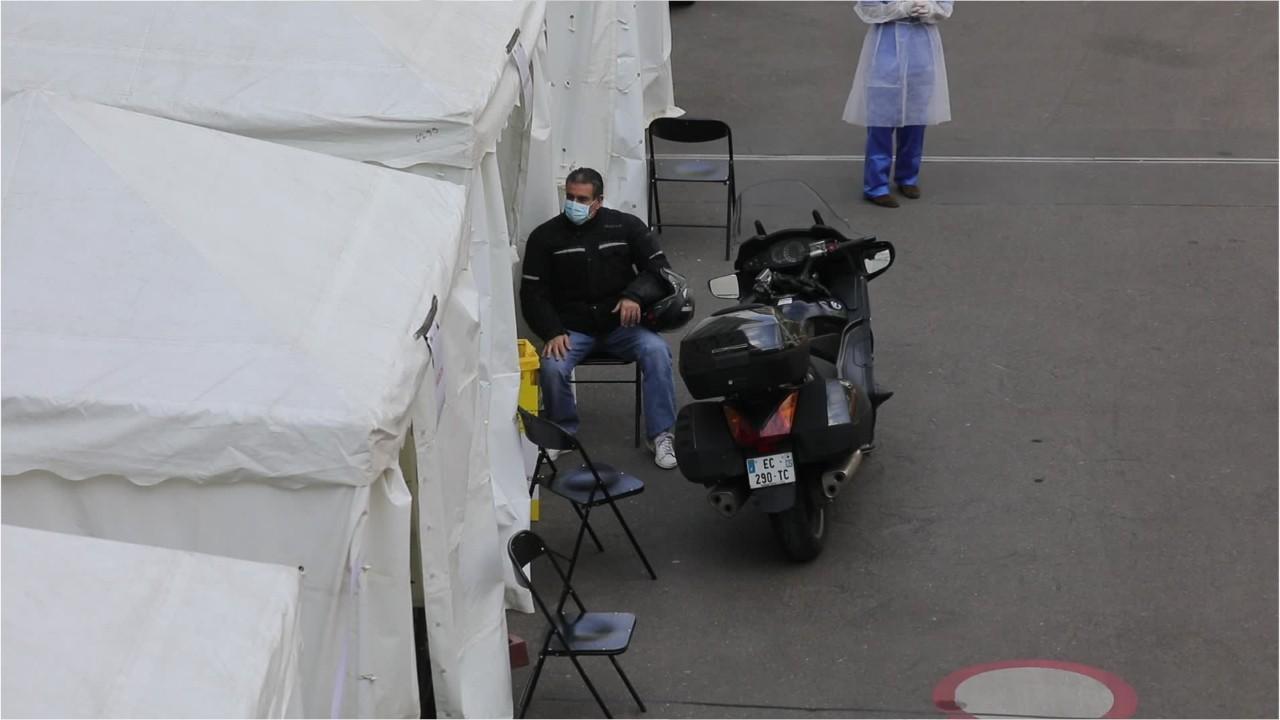 COVID-19: 30% des malades non détectés par les tests actuels