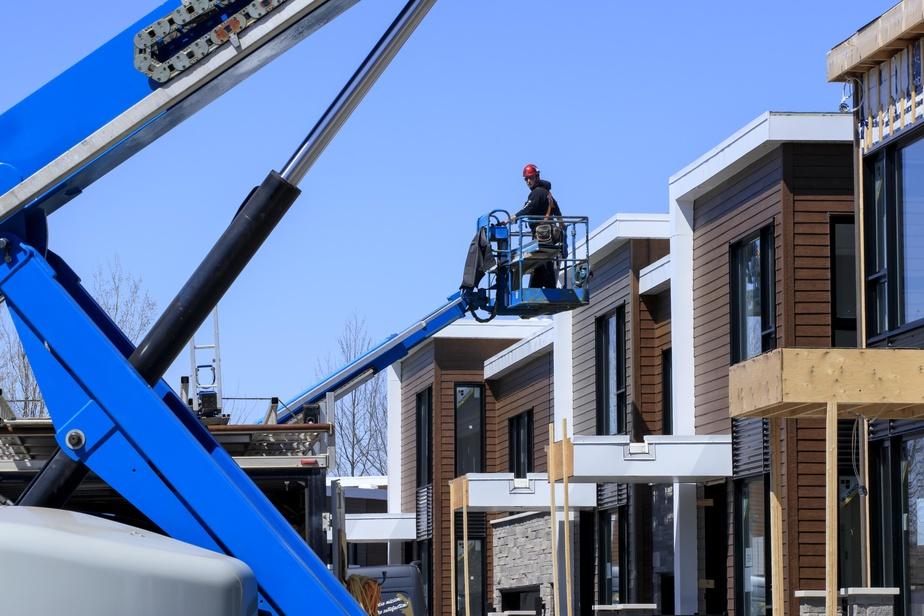 Près de 40% des Québécois veulent acheter une maison d'ici deux ans