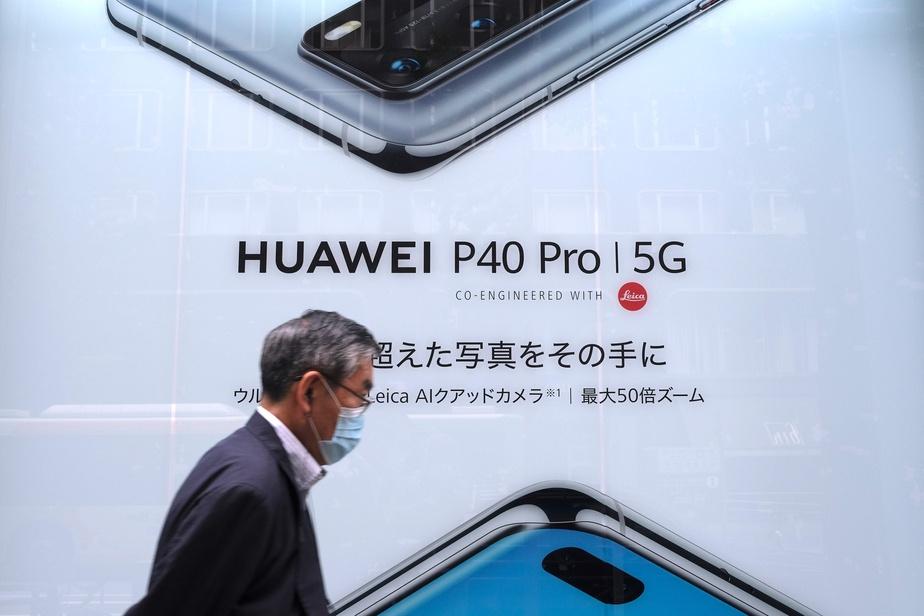 Exclusion de Huawei: mise en garde de Pékin aux entreprises suédoises
