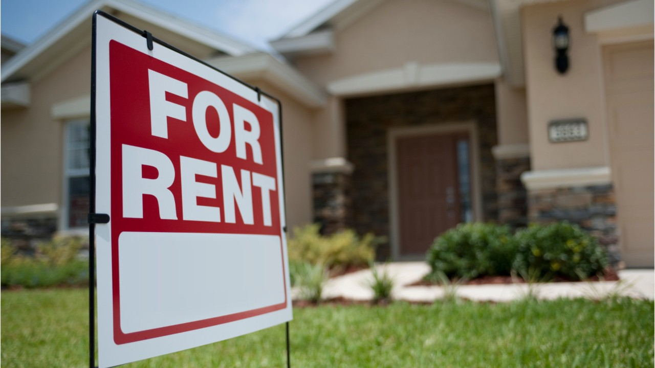 Cinq choses à savoir avant de louer votre maison