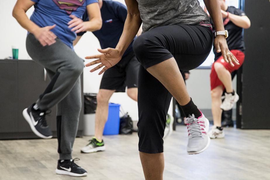 L'exercice favorise la motricité digestive