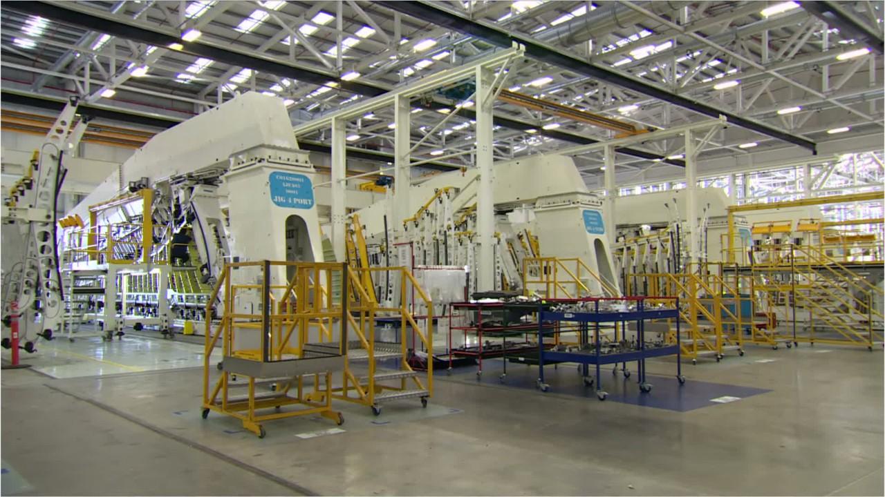 Bombardier: une annonce imminente «positive» pour le Québec
