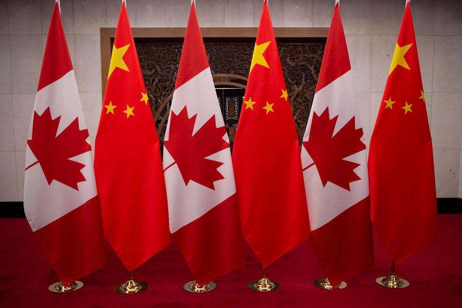 Un deuxième Canadien condamné à mort en Chine cette semaine