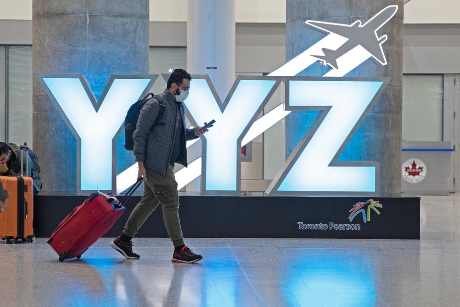 COVID 19: ravages en mars dans le transport aérien, note Statistique Canada