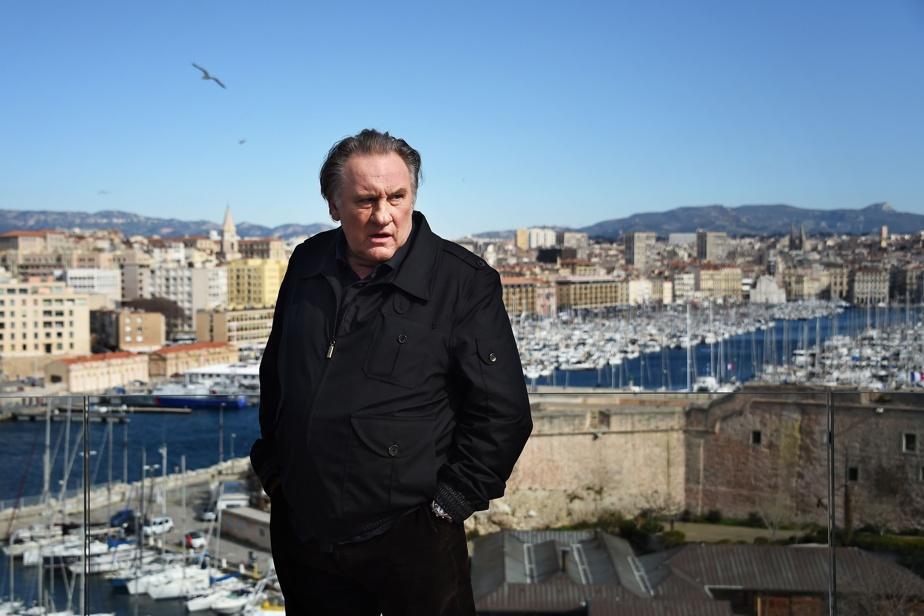 Affaire Depardieu : le dossier de viols « n'a pas à être sur la place publique »