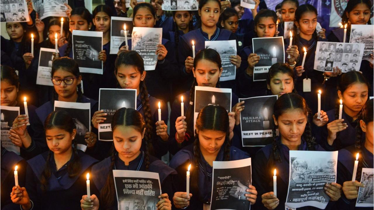 Attentat au Cachemire  l Inde promet «le prix fort» aux responsables    JALEES ANDRABI   Asie   Océanie 51640f8270d
