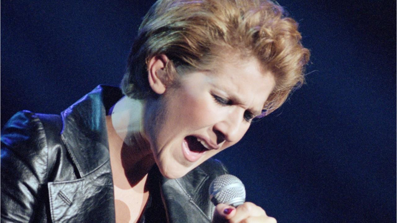 Céline Dion souligne le 25e anniversaire de l'album «D'eux»