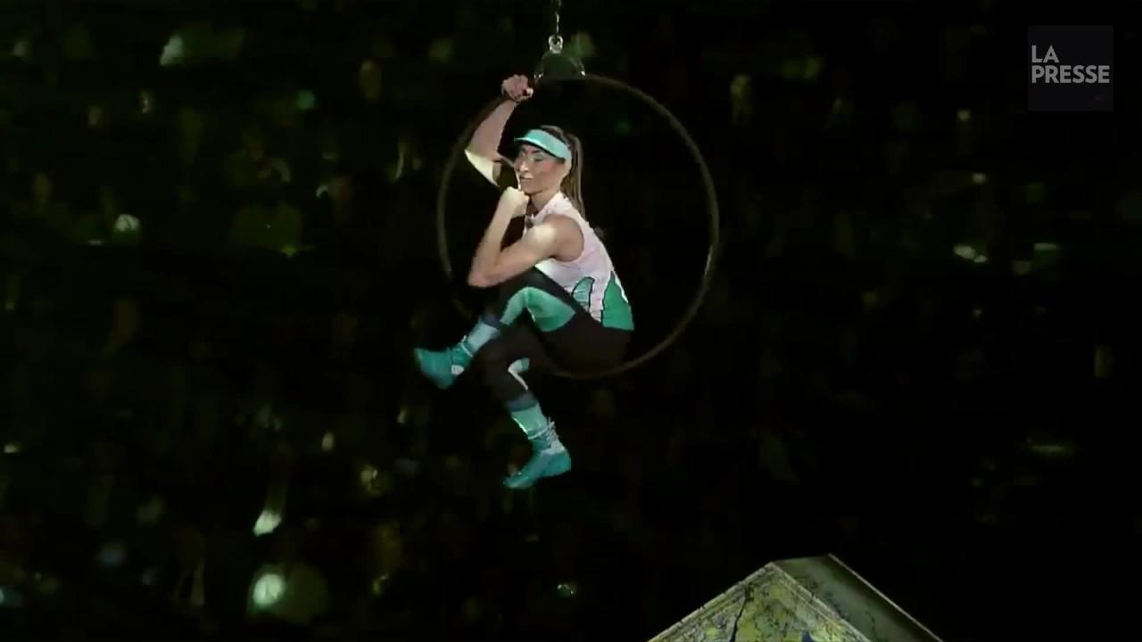Cirque du Soleil: Québecor dit avoir une «solution solide, pérenne et viable»