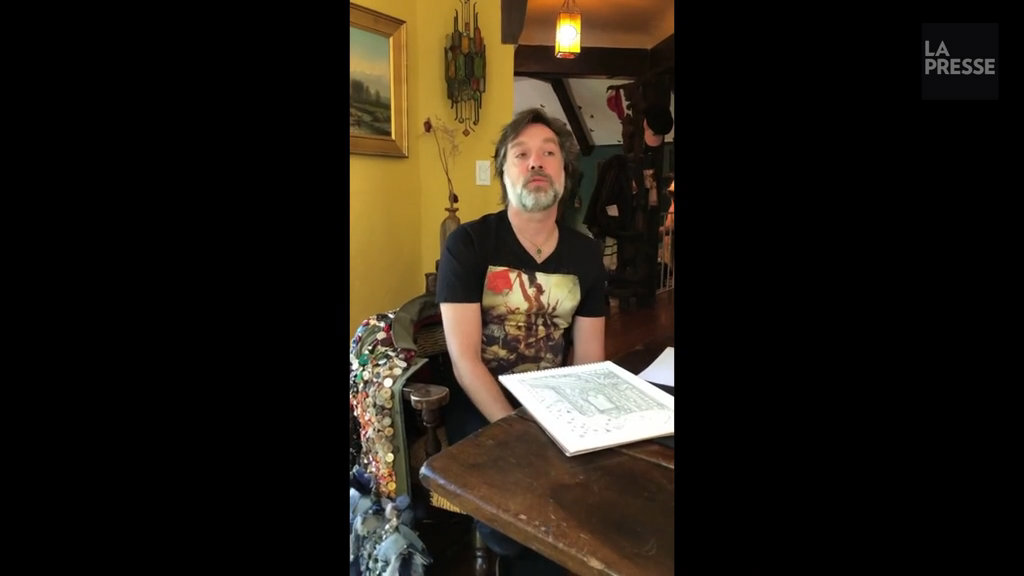 Rufus Wainwright reporte la sortie de son album