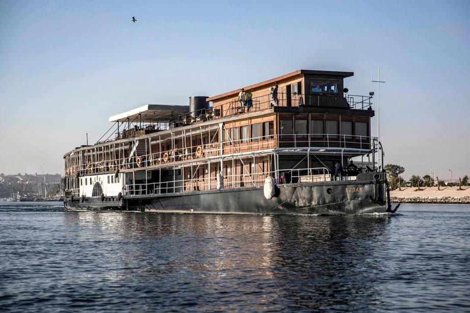 Sur les pas d'Agatha Christie dans le sud égyptien