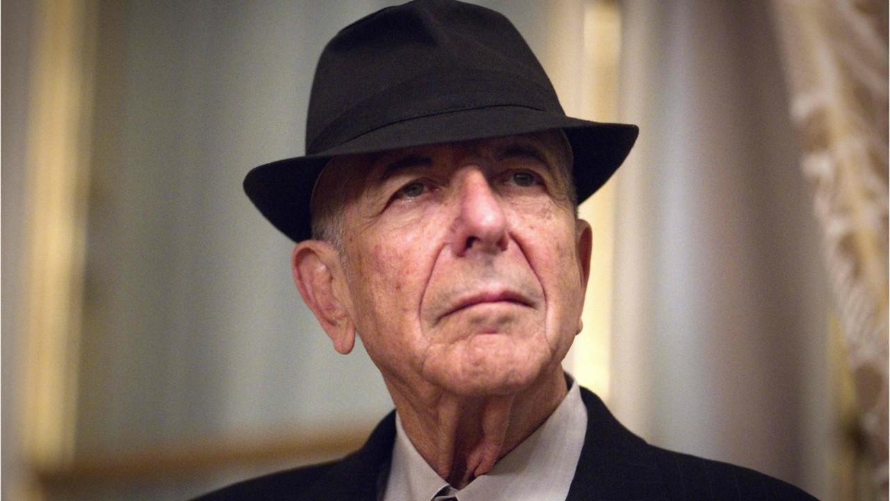La succession de Leonard Cohen songe à poursuivre le Parti républicain