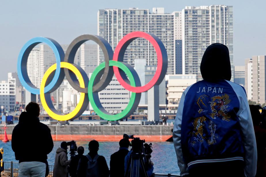 Jeux de Tokyo: à six mois de l'échéance, un rendez-vous toujours menacé