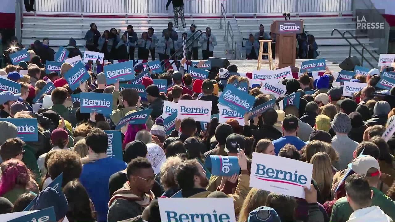 Bernie Sanders abandonne la course à la Maison-Blanche