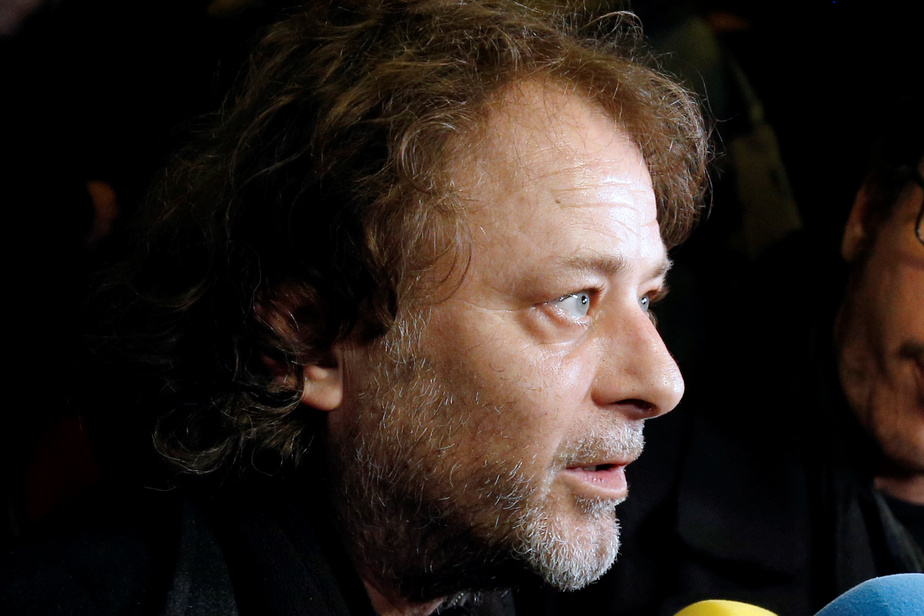 Accusations d'Adèle Haenel : Christophe Ruggia placé en détention