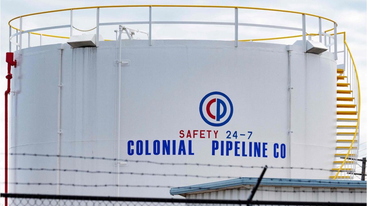 Cyberattaque contre Colonial Pipeline: «Il n'y a pas de pénurie d'approvisionnement»