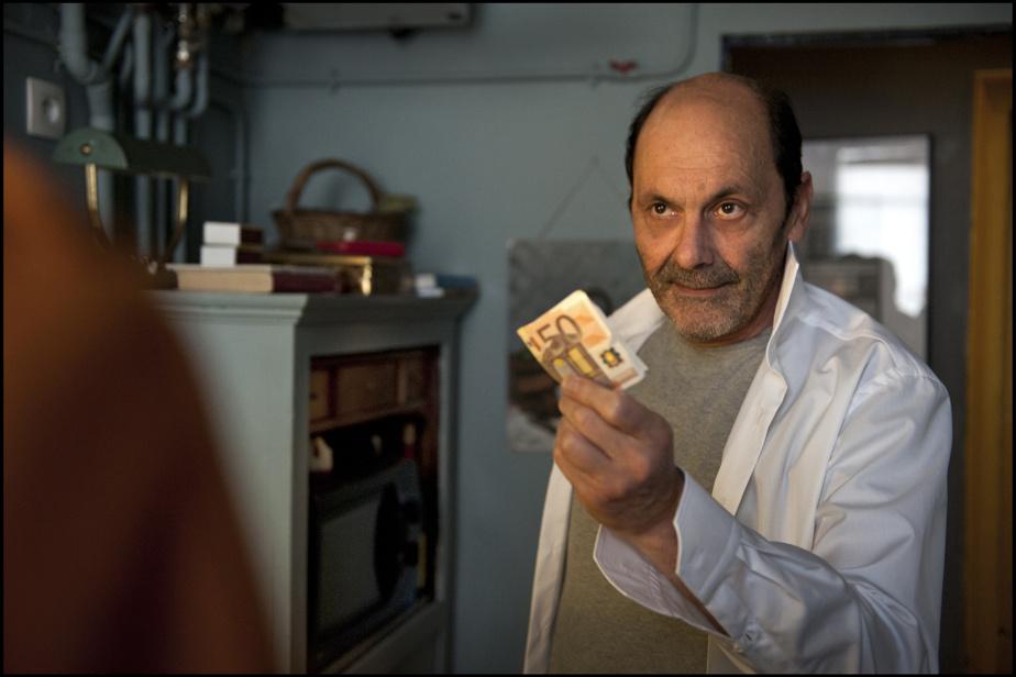 L'acteur Jean-Pierre Bacri meurt d'un cancer