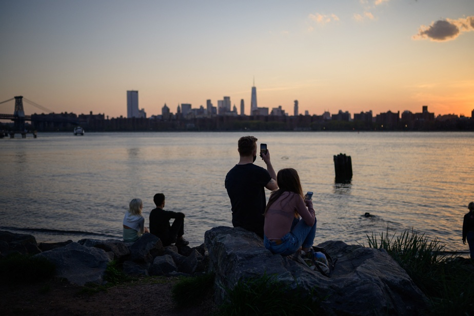 Campagne inédite à New York pour relancer le tourisme