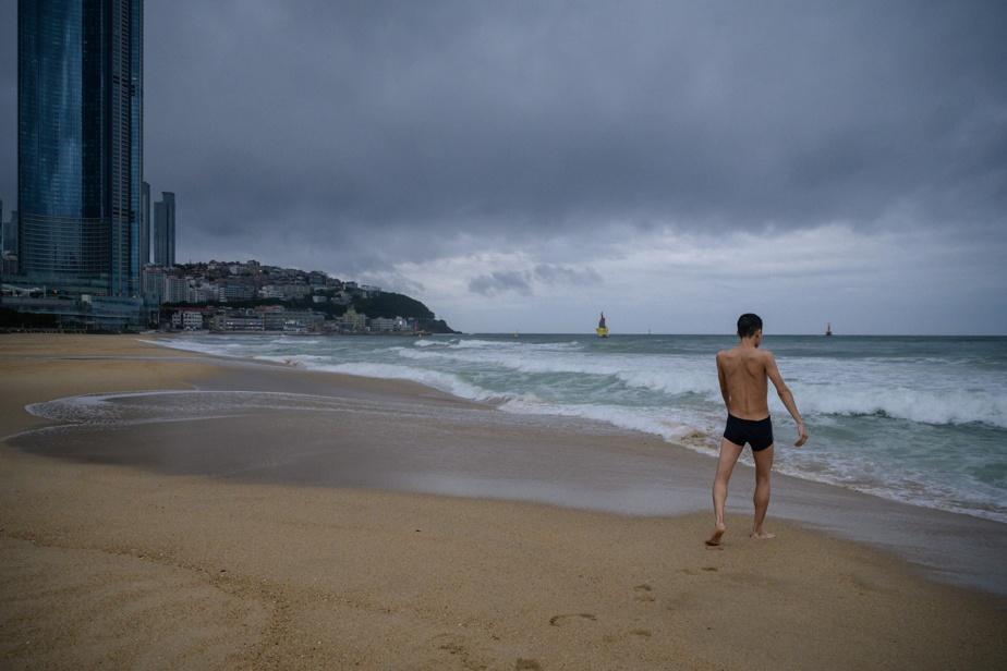 Un Nord-Coréen réussit à nager jusqu'au Sud sans se faire repérer